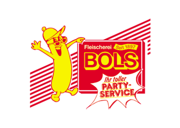 Referenz: Partyservice Bols